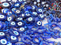 Objetos orientais do bazar - allaja Imagem de Stock