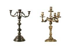 Objetos religiosos judaicos Fotografia de Stock