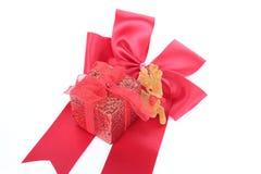 Objets de décoration de Noël et de nouvelle année Photos stock