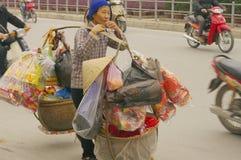 Objets de vendeuse de dévotion photo stock
