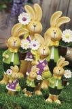 Objets pour Pâques, une durée immobile photo stock