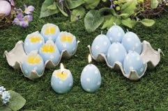 Objets pour Pâques, une durée immobile photos stock