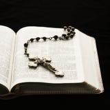 Objets religieux. photographie stock