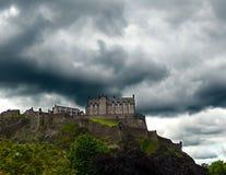 oblężnicza burza Zdjęcia Royalty Free