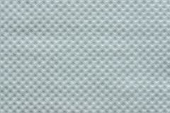 Oblatenbeschaffenheits-Papierserviette des weißen Schattens Lizenzfreie Stockbilder
