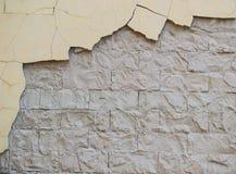 Oblezshaya wall Royalty Free Stock Photo