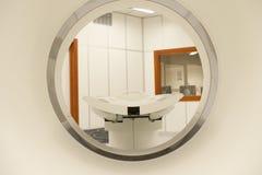 obliczająca ct promienia tomografia x Obrazy Stock