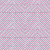 Oblique stripes shift seamless pattern Stock Photography