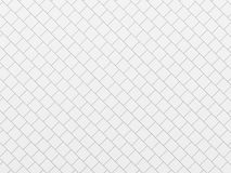 Oblique white brick background Stock Photo