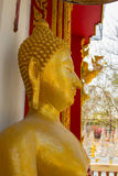 Obok Buddha, Phichit Tajlandia Fotografia Stock