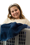 obowiązki domowe Zdjęcia Stock