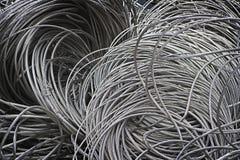 obowiązku kablowy ciężki metal Zdjęcie Royalty Free