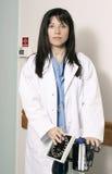 obowiązki szpitalne Fotografia Stock