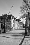 obozowy koncentracyjny Poland Zdjęcie Stock