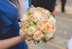 Obrączka ślubna kochanków bridal buty Obrazy Stock