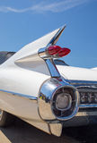 Obra clásica Cadillac 1959 Fotografía de archivo