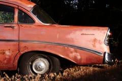 Obra clásica 56 Chevrolet Imágenes de archivo libres de regalías