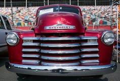 Obra clásica Chevy Pickup Truck 1947 Imagenes de archivo