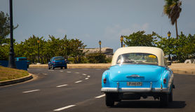 Obra clásica cubana imagen de archivo