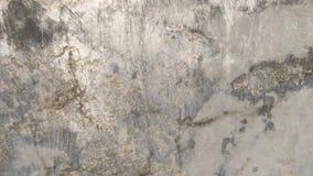 Obra clásica de la pared del cemento foto de archivo libre de regalías