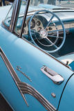 Obra clásica Ford Automobile 1956 Foto de archivo