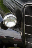 Obra clásica Ford Automobile 1935 Imagenes de archivo