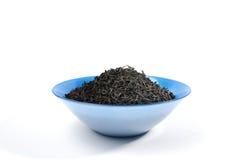 Obra clásica india del té negro Imagenes de archivo