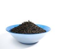 Obra clásica india del té negro Imágenes de archivo libres de regalías