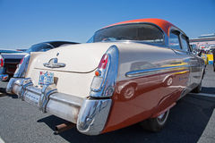 Obra clásica Mercury Automobile 1953 Imagen de archivo libre de regalías