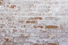 Obrany ściana z cegieł obrazy stock