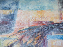 obraz abstrakcyjne Obraz Royalty Free