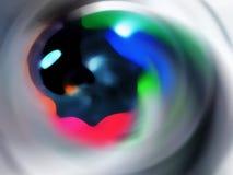 obraz abstrakcyjne tło Fotografia Stock