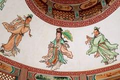 obraz ściana Obrazy Stock