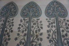 Obraz drzewa na ścianie Obraz Royalty Free