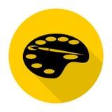 Obraz ikona Obrazy Stock