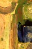 obraz olejny ilustracja wektor