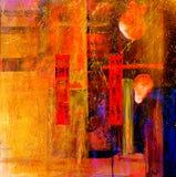 Obraz Olejny royalty ilustracja