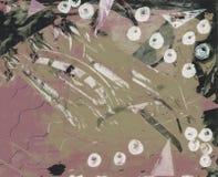 Obraz Olejny ilustracji