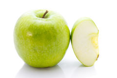 Obrazek jabłka Zdjęcie Royalty Free