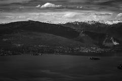 Obrazek 1 Lombardia, Włochy - zdjęcie stock