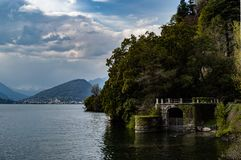 Obrazek 6 Lombardia, Włochy - zdjęcie stock