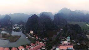 Obrazek majestatyczny góra krajobraz obrazy stock