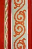 Obrazek na ścianie Zdjęcia Stock