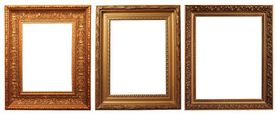 Obrazek ramy Fotografia Stock