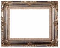 Obrazka bielu i ramy t?o obrazy royalty free