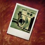 obrazka polaroide Zdjęcie Royalty Free