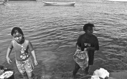 Obrazki Brazylia Ludzie i brazylijskie ziemie obraz royalty free