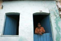 Obrazki Brazylia Ludzie i brazylijskie ziemie fotografia stock