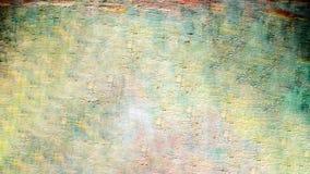 Obrazu olejnego abstrakta brushstrokes obraz royalty free