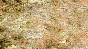 Obrazu olejnego abstrakta brushstrokes zdjęcia royalty free